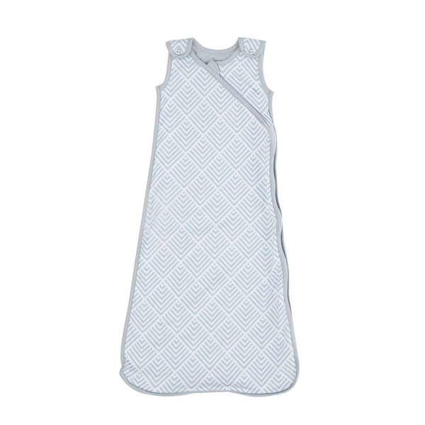Curated Nest: Nurseries and Design - Oilo Kai Aqua Sleep Sack - Blanket