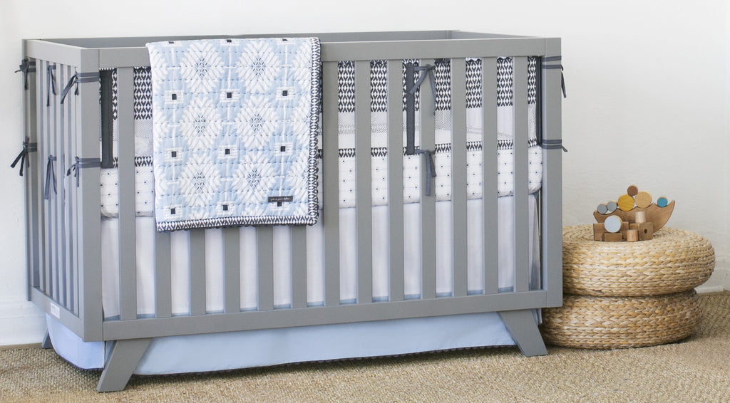 Southwest 3-Piece Crib Set