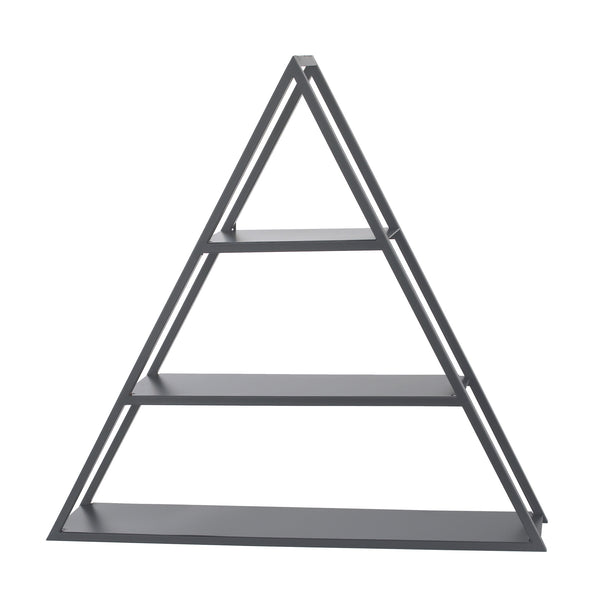 Triangle Wall Shelf