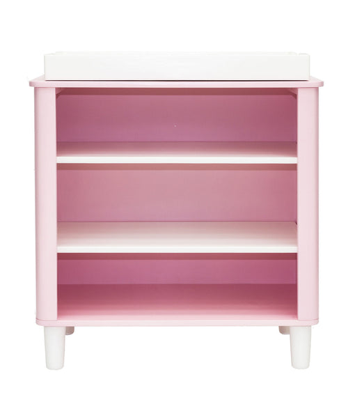 Curated Nest: Nurseries and Design - Teeny Changing Table in Pink - Dresser