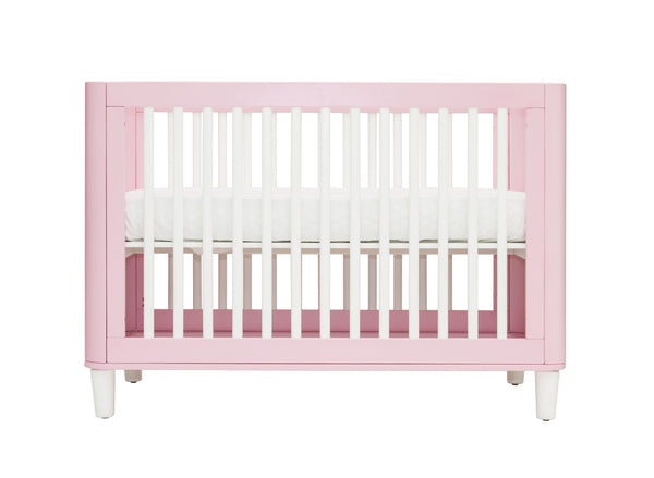Pink Teeny Crib