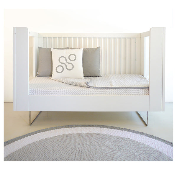 Curated Nest: Nurseries and Design - Alto Crib Conversion Kit - Crib Accessory