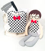 Curated Nest: Nurseries and Design - Hipster Boy Gift Set - Gifts