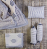 Curated Nest: Nurseries and Design - Fort Natural Cotton Quilt - Blanket