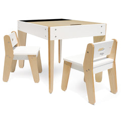 Little Modern Play Table and Chairs