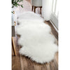 Curated Nest: Nurseries and Design - Faux Sheepskin Rug - Rug