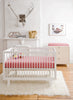 Oeuf Sparrow Crib Conversion Kit (multiple finishes)