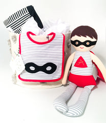 Super Hero Gift Set