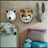 Fiona Walker Rabbit Wall Decor