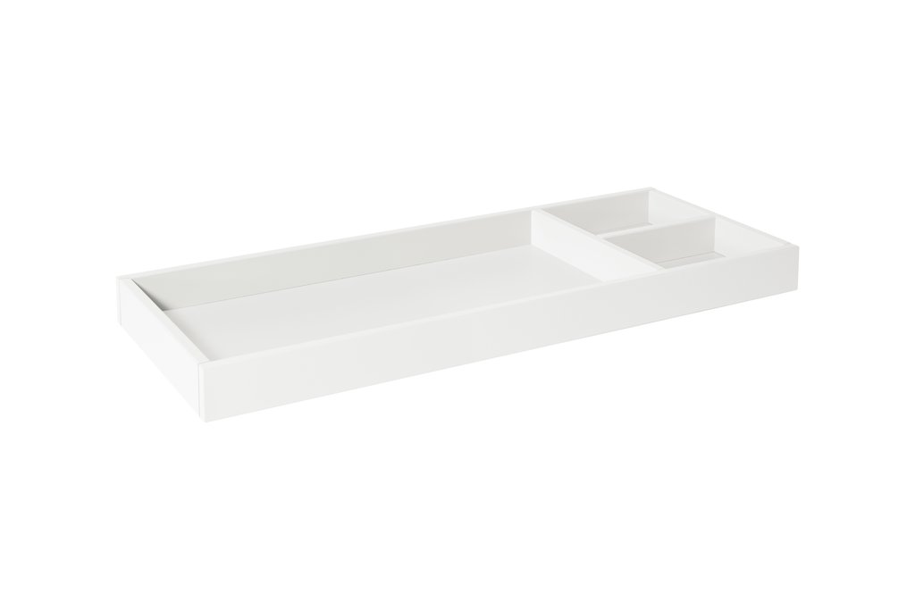 Curated Nest: Nurseries and Design - Babyletto Universal Wide Changing Tray - Changing Trays