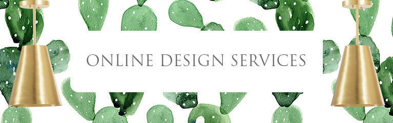 CURATED NEST DESIGNER NURSERIES ONLINE DESIGN SERVICES