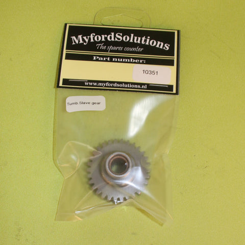 Myford Super7 and ML7-R tumbler sleeve gear 10351