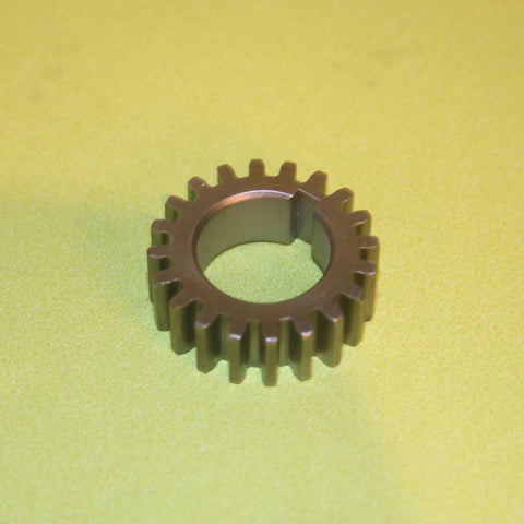 Myford Super7 21T gear (metric settings)