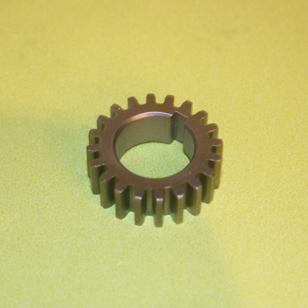 Myford Super7 20T gear (imperial settings)