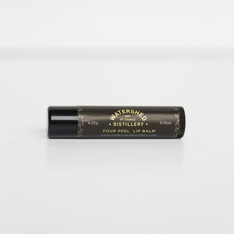 Watershed x Cliff Originals Four Peel Gin Lip Balm