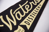 Limited Edition Watershed Distillery Pennant