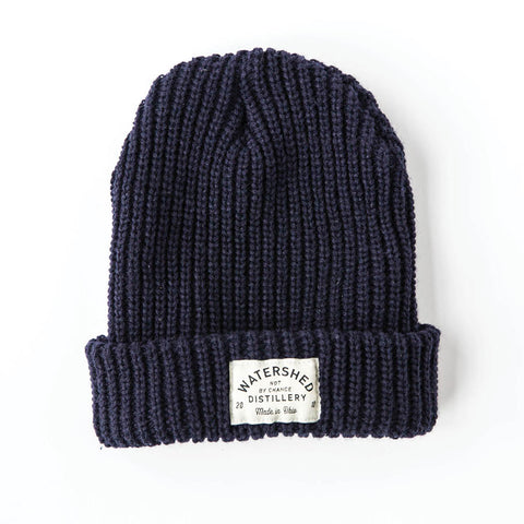 Watershed Distillery Knit Beanie