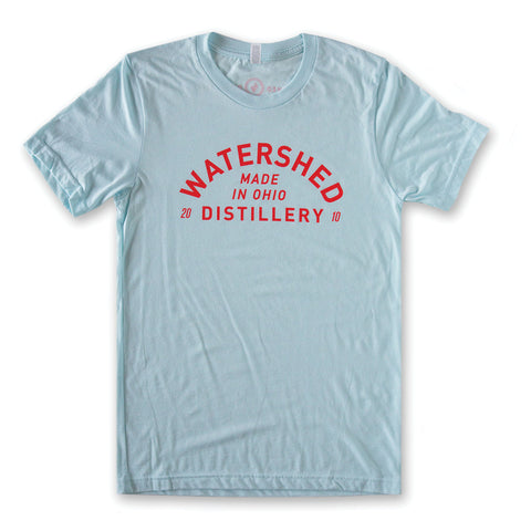 "Watershed Distillery ""Made in Ohio"" T-shirt"