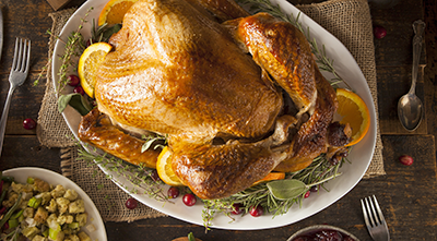 10 Easy Thanksgiving Dishes