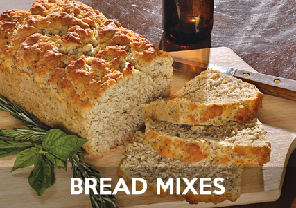 Bread Mixes