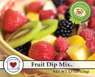Fruit Dip Mix