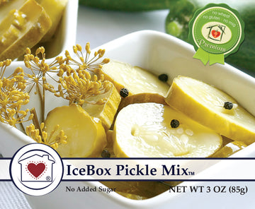 IceBox Pickle Mix