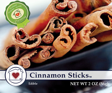 Cinnamon Sticks (LIMITED EDITION)