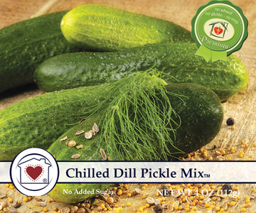 Chilled Dill Pickle Mix
