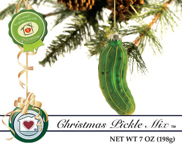 Christmas Pickle Mix