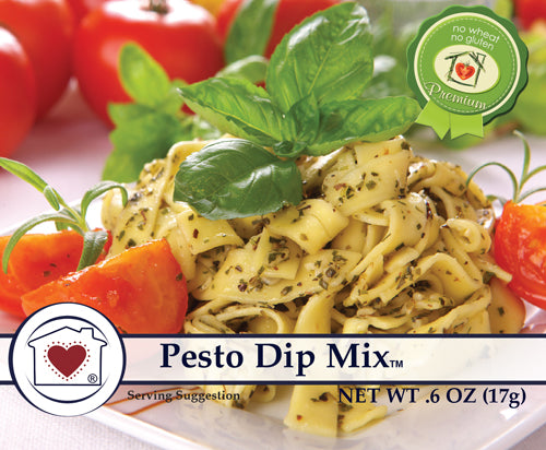 Pesto Dip Mix