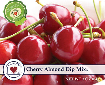 Cherry Almond Dip Mix
