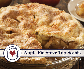 Apple Pie Stove Top Scent