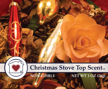 Christmas Stove Top Scent