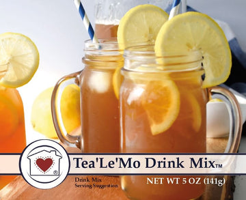 Tea'Le'Mo Drink Mix *NEW*