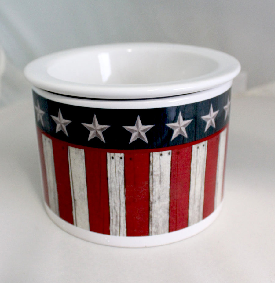 Stars & Stripes Dip Chiller