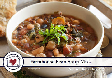 Farmhouse Bean Soup Mix **NEW**