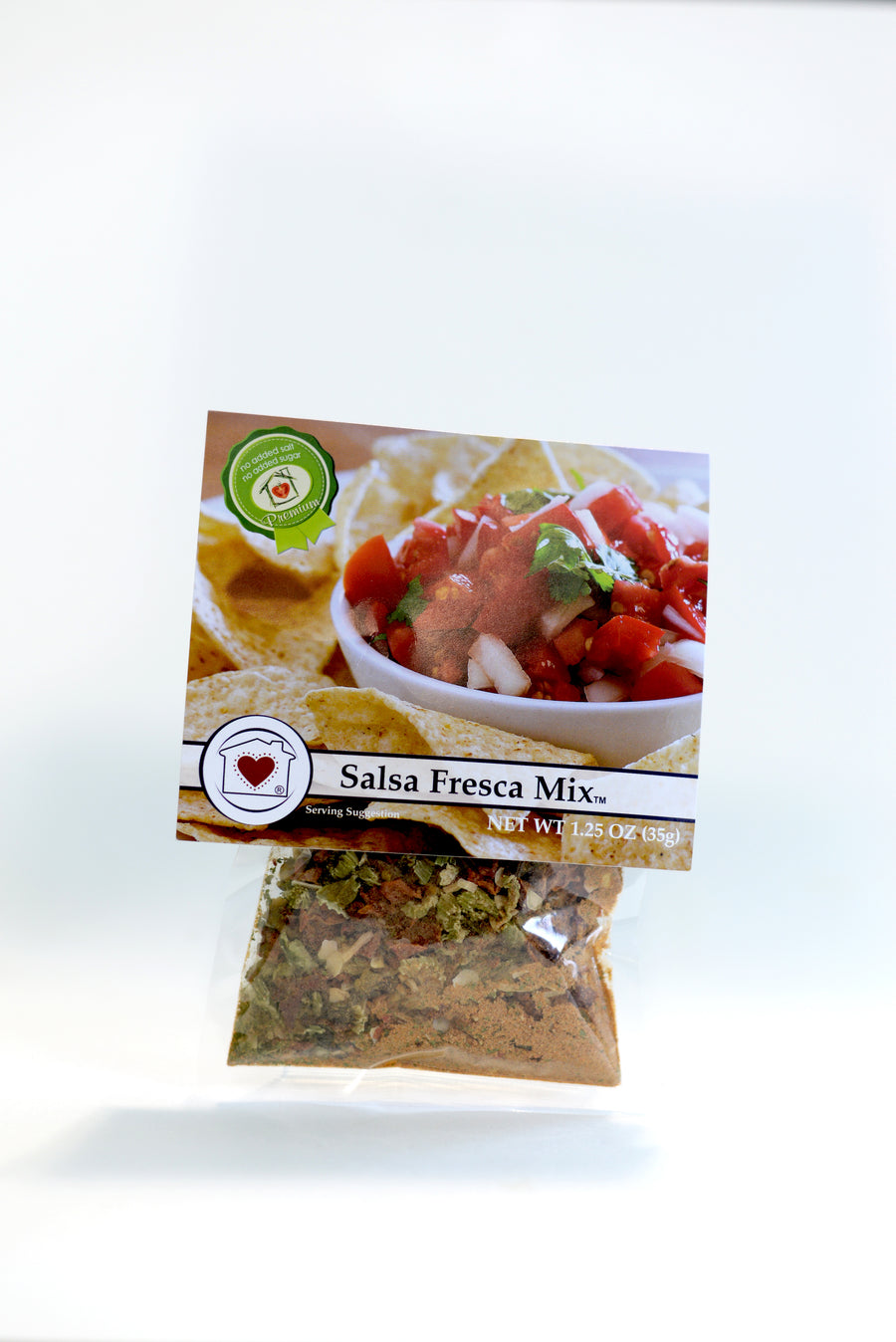 Salsa Fresca Mix (LIMITED EDITION)