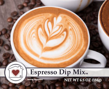 Espresso Dip Mix **NEW**