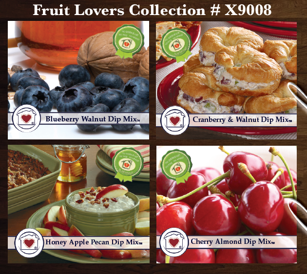 Fruit Lover's Collection