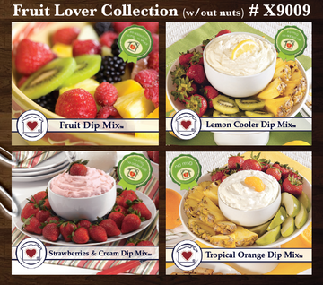 Fruit Lover's Collection (without nuts)