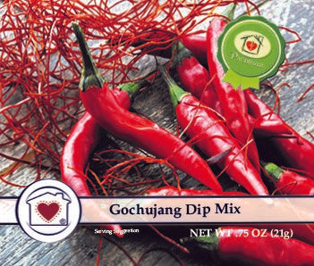 Gochujang Dip Mix (LIMITED EDITION)