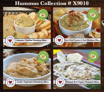 Hummus Collection