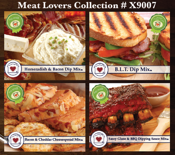 Meat Lover's Collection