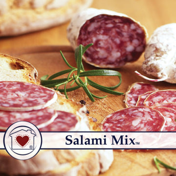 Salami Mix (LIMITED EDITION)