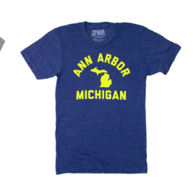 Expanding our Michigan Collection with New Shirts