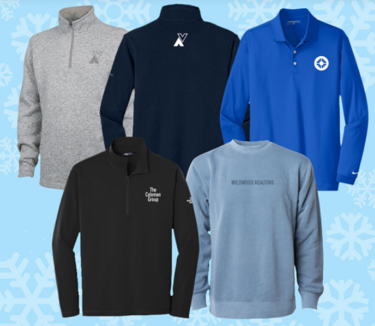 Searching for Corporate Holiday Gifts? We can help.