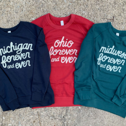 Michigan and Midwest Forever and Ever