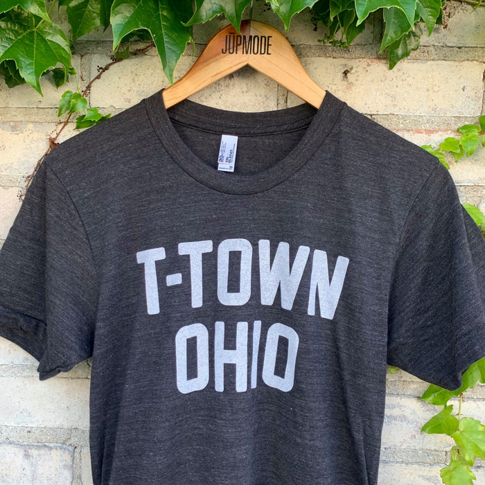 New Release: T-Town Ohio Shirt
