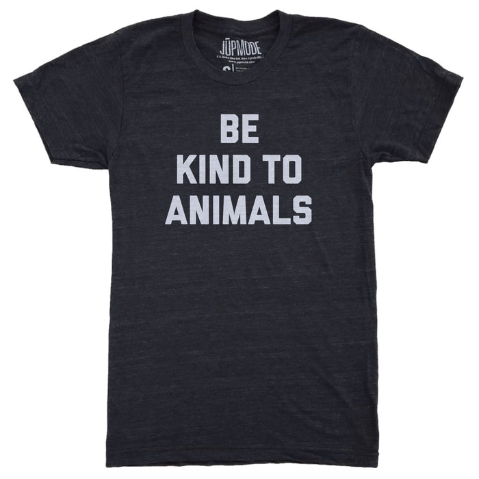 Toledo Humane Society Shirt 'Be Kind to Animals' on NBC 24