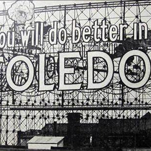 Are you ready for You Will Do Better in Toledo Day?